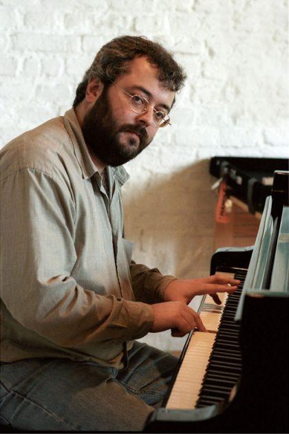 Paulo Alvares-p 1997 © Hyou Vielz