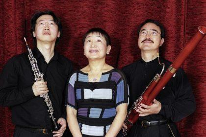 Trio Okazaki 25.03.03 © Hyou Vielz