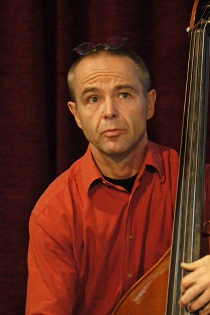 Dieter Manderscheid 2004 © Hyou Vielz