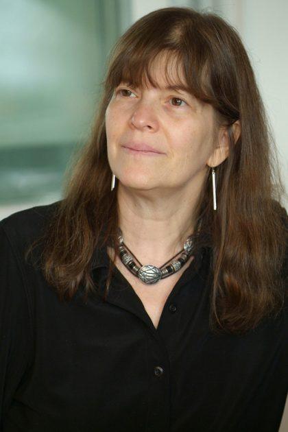 Marilyn Crispell 2006 © Hyou Vielz