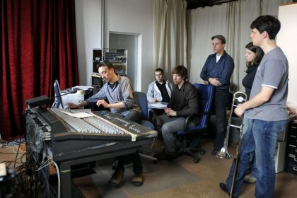 29.03.2010 Stefan Schultze Large Ensemble © Hyou Vielz