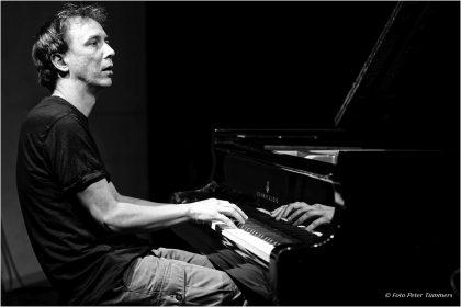 26.11.2014 DUONALE Jürgen Friedrich - piano © Peter Tümmers