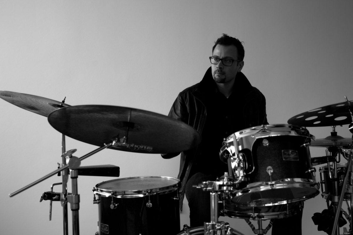 Benedikt Hesse Drummer