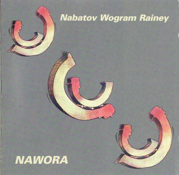 Wolfgang Stach Nawora Leo Records 647 Simon Nabatov Nils Wogram Tom Rainey recorded Aufnahme LOFT