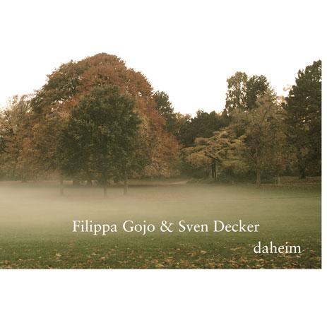 Filippa Gojo Sven Decker daheim live recording aufgenommen LOFT Cologne Köln Stefan Deistler greendeer