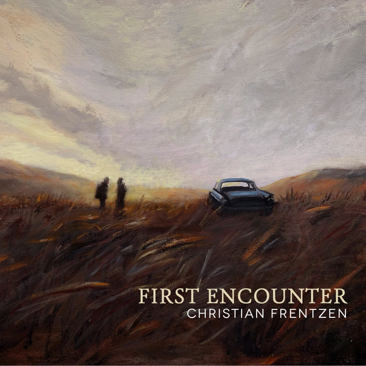Christian Frentzen Silvio Morger Roger Kintopf Paul Heller Andy Haderer Dino Soldo Norbert Scholly Fritz Dinter Lukas Lohner LOFT Köln Cologne Aufnahme Recorded First Encounter