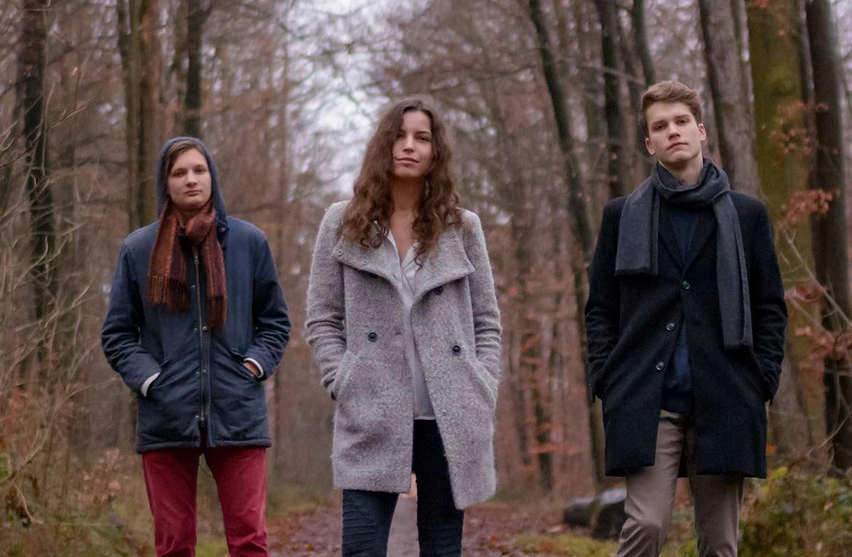 Clara Vetter Trio Album Release LOFT Köln Cologne