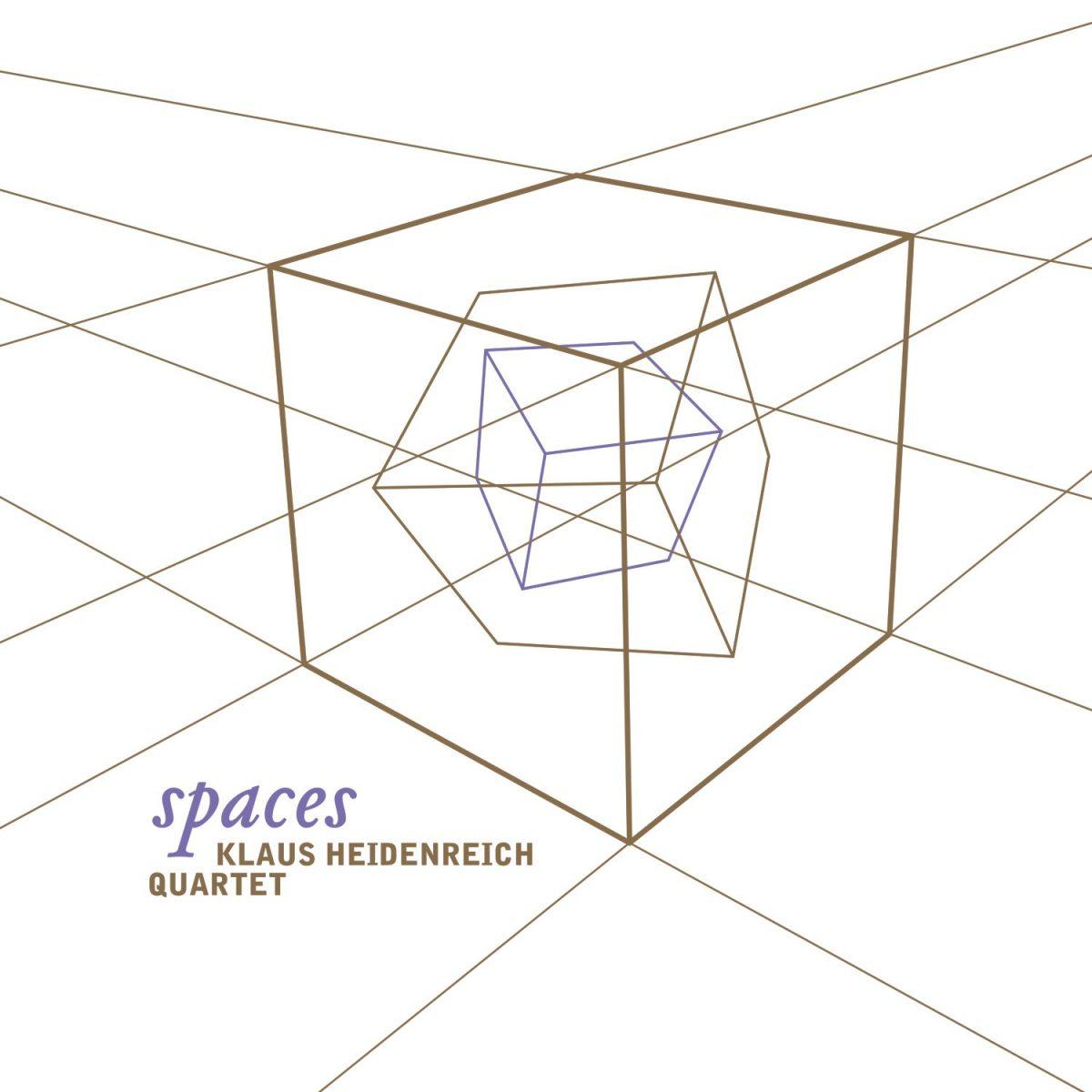 Klaus Heidenreich Quartet Spaces LOFT Cologne Köln