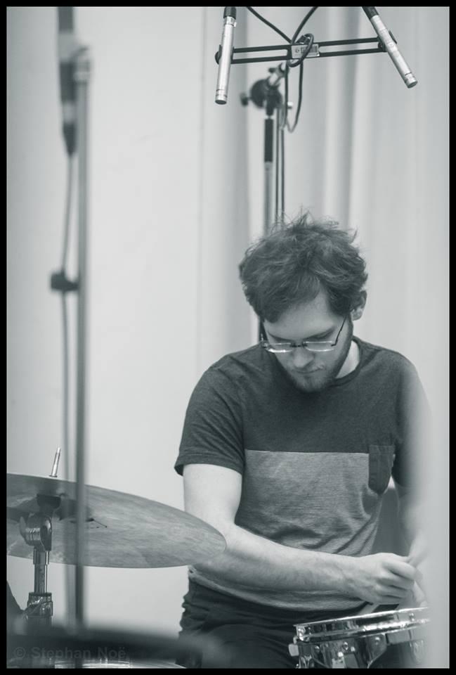 João Raineri Quartet Simon Below Yaroslav Likhachek Jean Cammas LOFT Köln Cologne sehrgutekonzerte