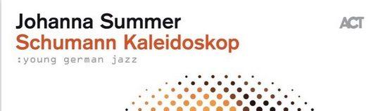Schumann Kaleidoskop Johanna Summer recorded Stefan Deistler LOFT Köln Cologne aufgenommen ACT