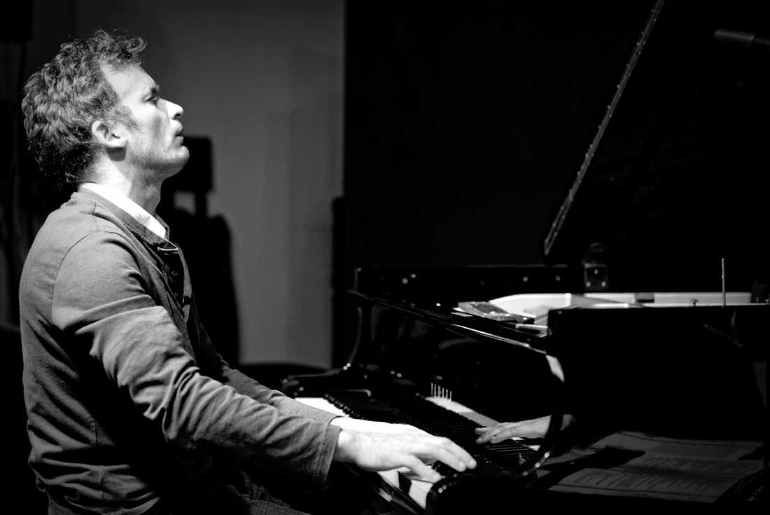 Philip Zoubek LOFT Köln Cologne livestream Piano solo