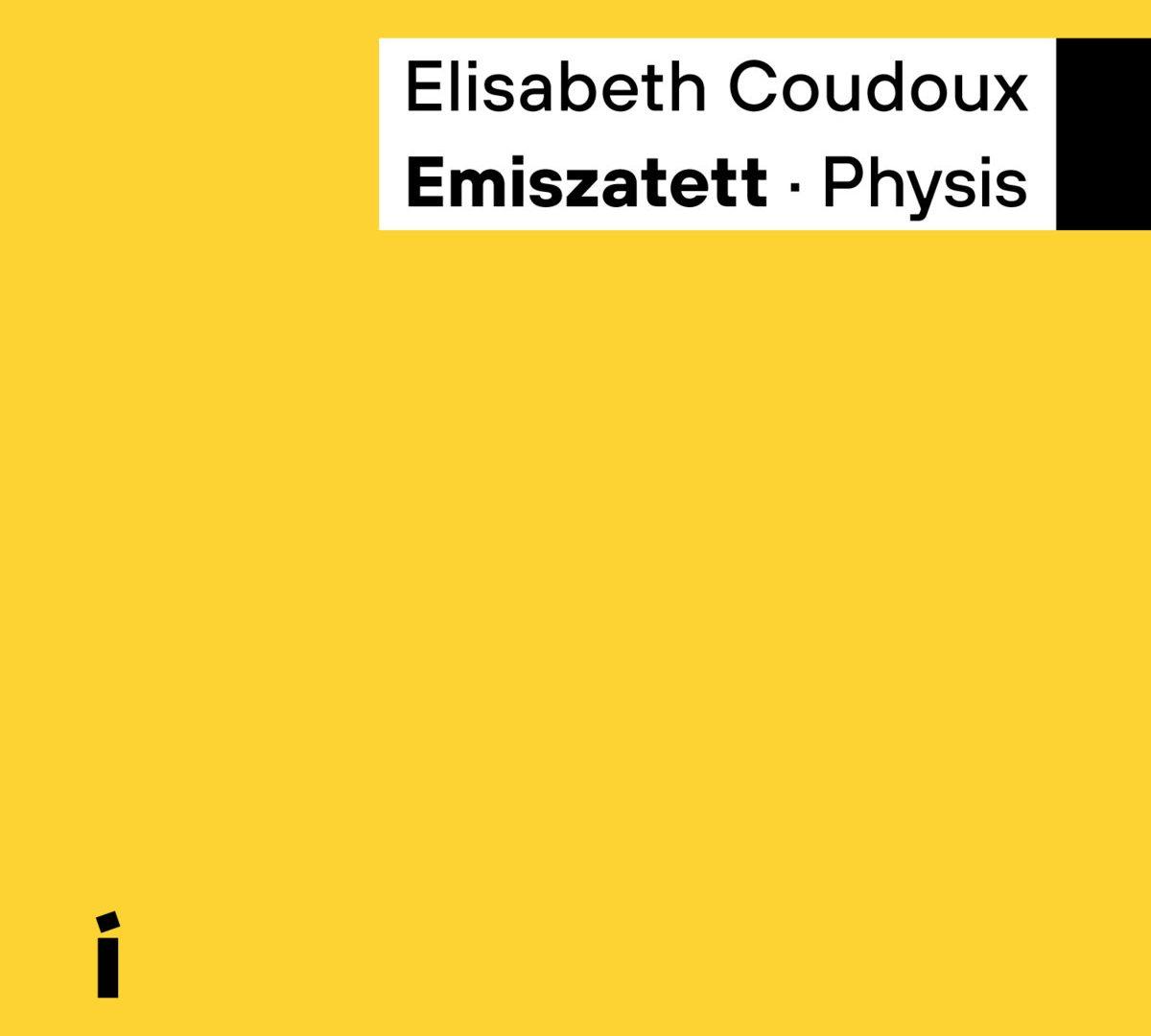 Elisabeth Coudoux Emiszatett Physis Matthias Muche Robert Landfermann Philip Zoubek Etienne Nillesen LOFT Cologne Köln recorded Christian Heck