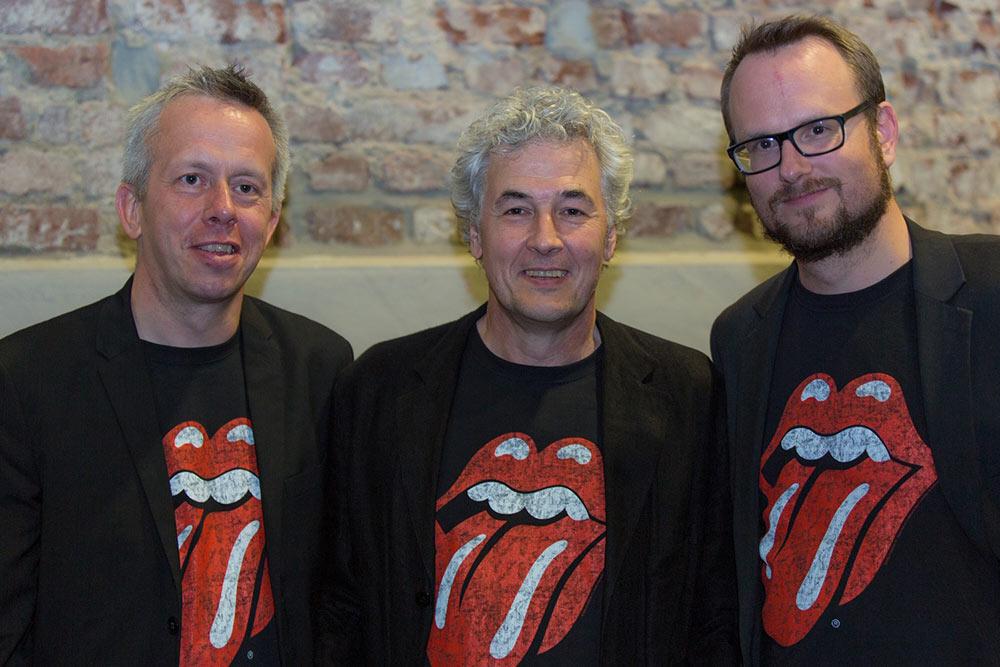 Jazzstones Trio, Stefan Heidtmann, Markus Braun, Marcel Wasserfuhr, LOFT, Cologne, Köln