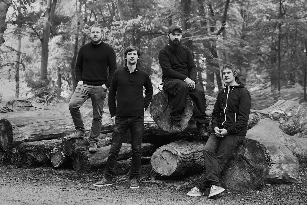 Matthew Halpin, Matthias Schwengler, Reza Askari, Philipp Brämswig, LOFT, Cologne, Köln, another step we take, soulcrane