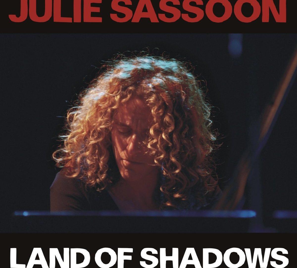 Julie Sassoon, Land Of Shadows, Jazzwerkstatt 127, Piano solo, Recorded live, LOFT, Christian Heck