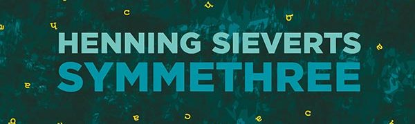 Henning Sieverts Symmethree , Triple B, Nwog Records, Ronny Graupe, Henning Sieverts Trombone, Nils Wogram, Christian Heck, recorded, aufgenommen, LOFT, Köln, Cologne, Vierteljahrespreis der Deutschen Schallplattenkritik, Deutsche Schallplattenkritik