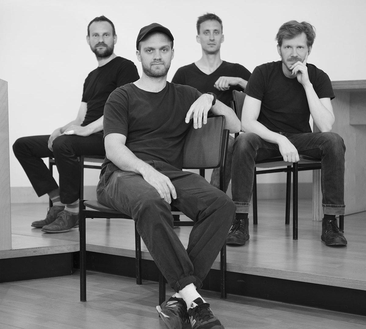 Stefan Schönegg, Enso, Leonhard Huhn, Nathan Bontrager, Stefan Schönegg, Etienne Nillesen, LOFT, IMPAKT, IMPAKT Night, livestream, jazzstadt, Köln, Cologne