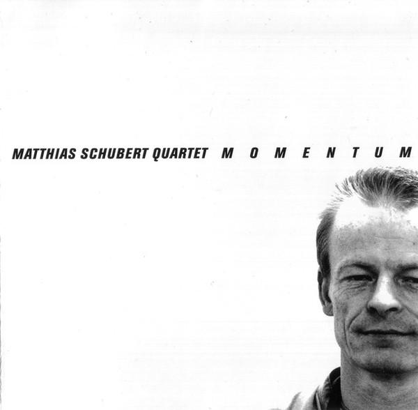 Matthias Schubert Quartet, Momentum, Jazzline, Matthias Schubert, Simon Nabatov, Lindsey Horner, Tom Rainey, LOFT, recorded, aufgenommen, Cologne, Köln, Ansgar Ballhorn