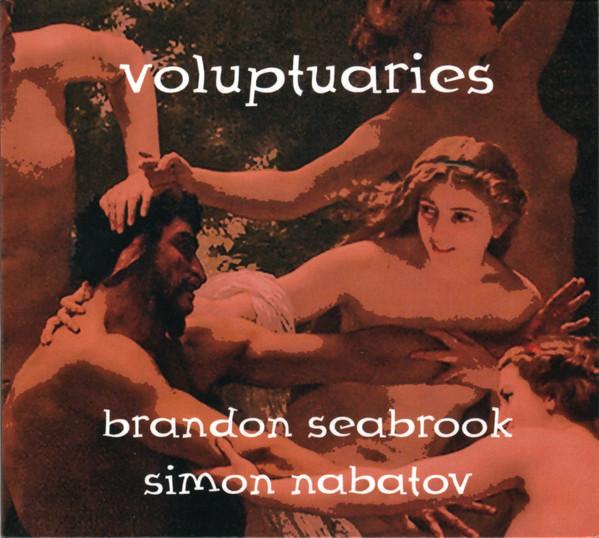 Brandon Seabrook, Simon Nabatov, Voluptuaries, LOFT, recorded, aufgenommen, Cologne, Köln, Stefan Deistler, Leo Records