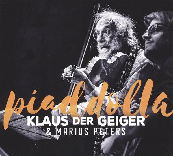 Piaddolla, Westpark Music, Klaus der Geiger, von Wrochem, Marius Peters, recorded, aufgenommen, LOFT; Köln, Cologne, Christian Heck