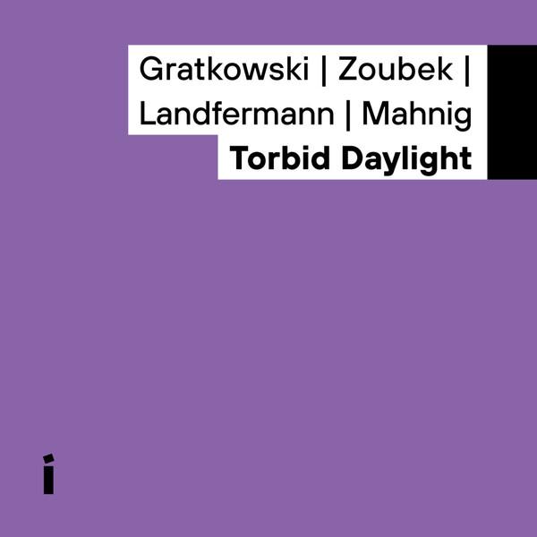 Torbid Daylight, Impakt, Frank Gratkowski, Philip Zoubek, Robert Landfermann, Dominik Mahnig, recorded, aufgenommen, LOFT, Cologne, Köln, Stefan Deistler
