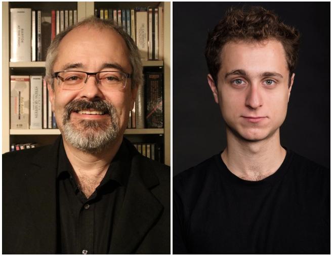 Paolo Álvares, Darius Heid, Piano Duo, livestream, jazzstadt, jazzstadt Köln, Stefan Deistler, Cologne, Köln