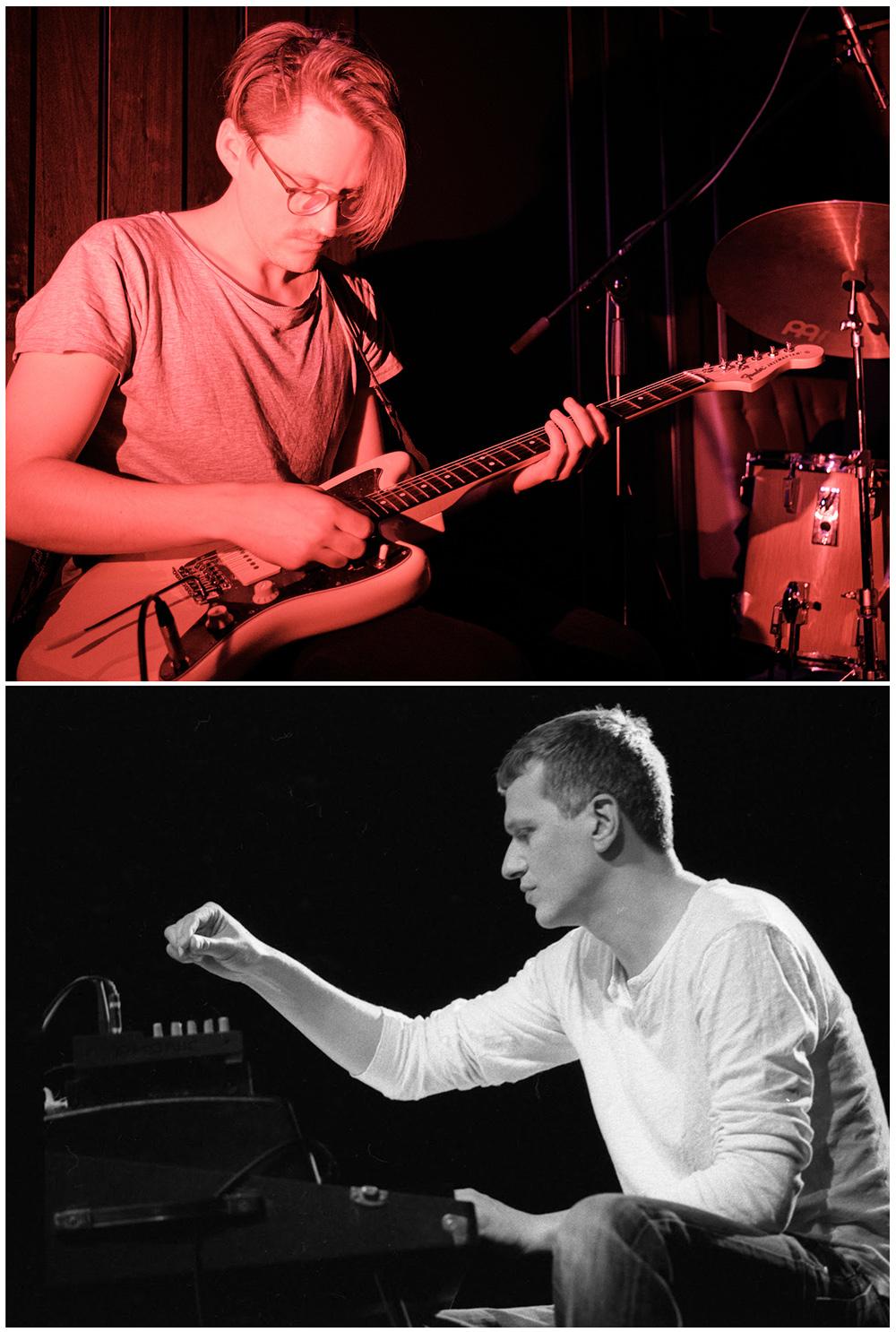 David Helm, Jozef Dumoulin, livestream, LOFT, Cologne, Köln, Christian Heck, jazzstadt, jazzstadt köln