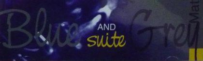 Matthias Schubert Quartet, Blue And Grey Suite, Enja, Matthias Schubert, Simon Nabatov, Tom Rainey, Lindsey Horner, LOFT, Ansgar Ballhorn