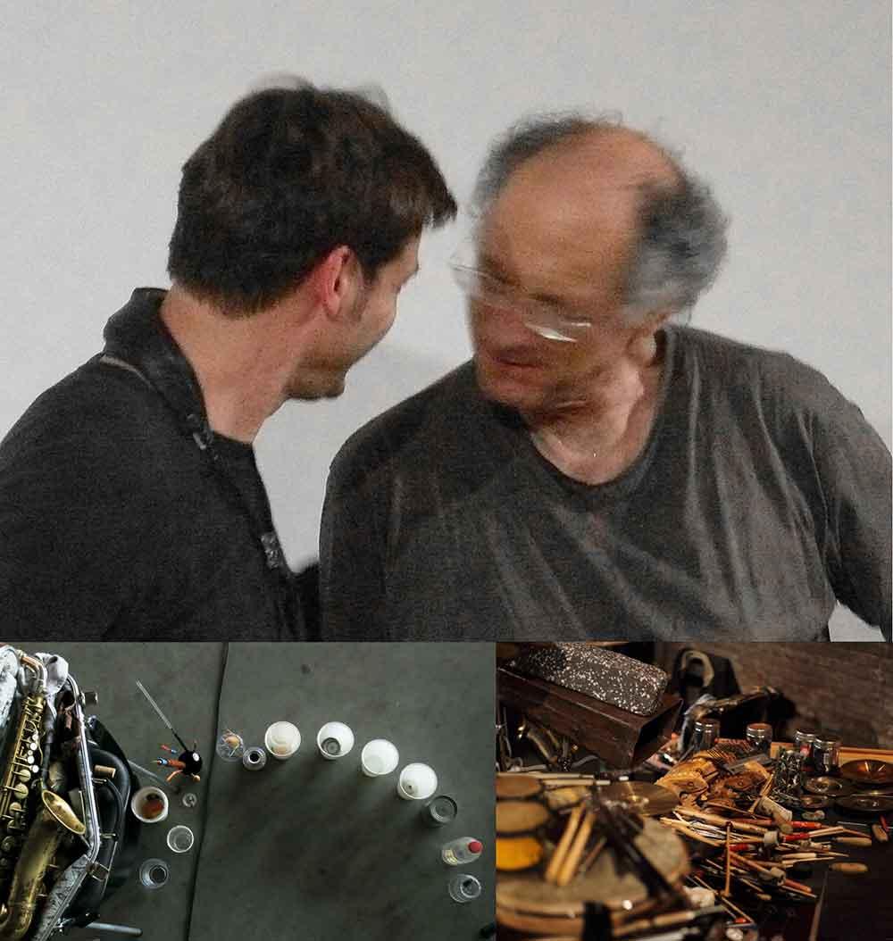 Paul Lytton, Georg Wissel, LOFT