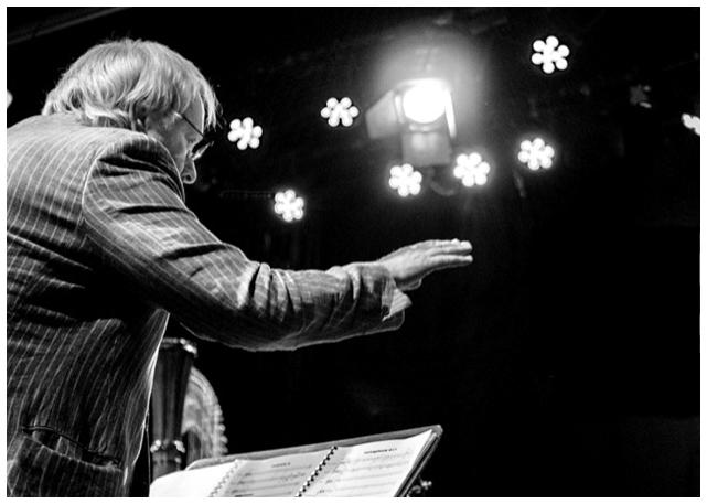 Georg Graewe, Sonic Fiction Orchestra, LOFT