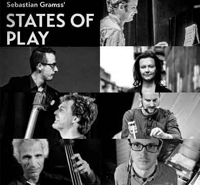 Christian Ramond, Shannon Barnett, Philip Zoubek, Sebastian Gramss, Etienne Nillesen, Nicola Hein, Christian Lorenzen, LOFT, States of Play