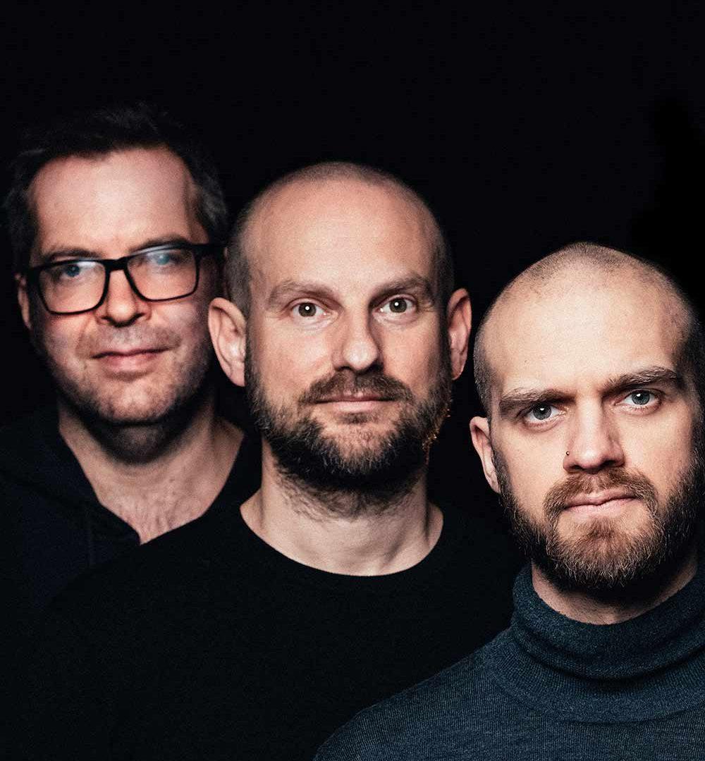 Michael Thieke, Stefan Schönegg, Etienne Nillesen, LOFT